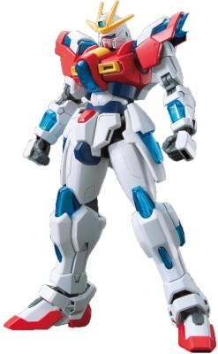 Gundam HGBF 1/144 Try Burning Gundam