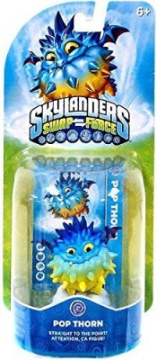 Skylanders Swap Force Single Character Pop Thorn