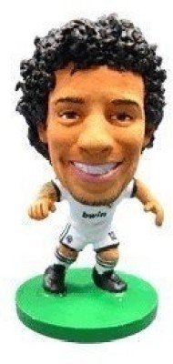 Soccerstarz Real Madrid Marcelo Vieira - Home Kit
