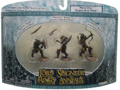 The Lord Of The Rings Armies Of Middleearth Battle Scalemoria