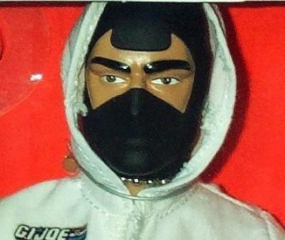 G I Joe Hall Of Fame Storm Shadow 12