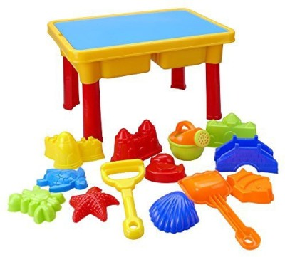 Holy Stone Beach Play Set for Kids