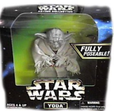 Star Wars Action Collection 6
