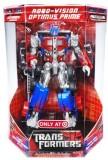 Transformers Movie Robovision Optimus Pr...
