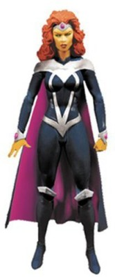 Teen Titans Blackfire 6