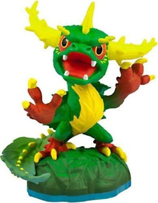 Activision Skylanders Swap Force Loose Thorn Horn Camo