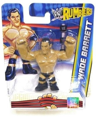 WWE Rumblers Singles - Wade Barrett