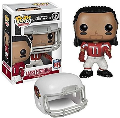 Funko Wave 1 Larry Fitzgerald