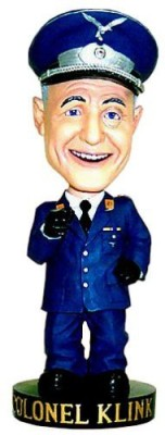 Hogan's Heroes Colonel Klink Head Knocker