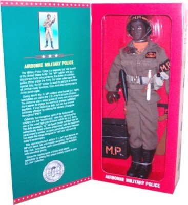 G I Joe 1996 Limited Edition Collector,S Special