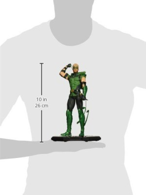 DC COMICS Collectibles Icons Green Arrow Statue