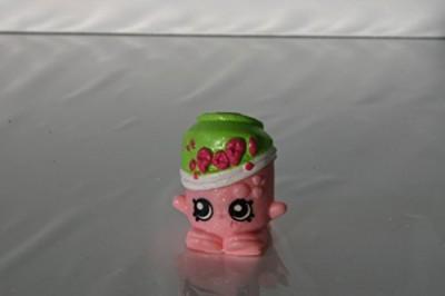 Shopkins 2014 Soda Pops 090 Season 1 Ultra Rare