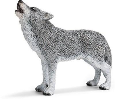 Schleich Howling Wolf