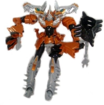 Dinoimpex Weaponizer Transformable Truck