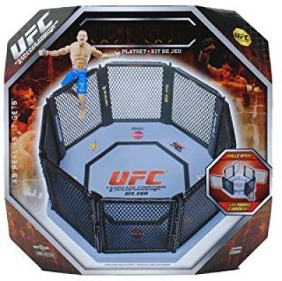 UFC Basic Octagon Playset