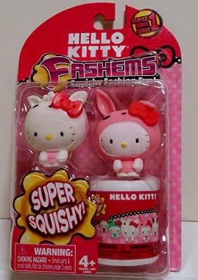 Hello Kitty Fash,Ems (Styles May Vary)