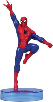GRVK Spiderman Figurine