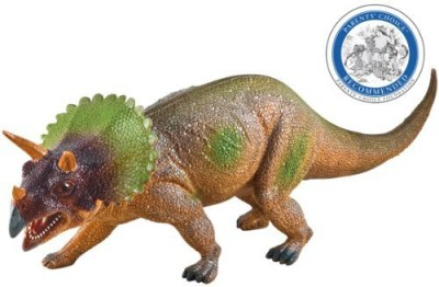 Great Dinos Giant Triceratops Dinosaur
