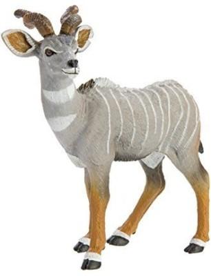 Safari Ltd. Wild Safari Wildlife Lesser Kudu