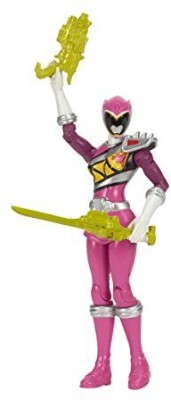 Power Rangers Dino Charge 5