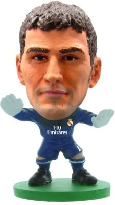 Soccerstarz Real Madrid Iker Casillas Home Kit 2015 version Figure