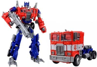 Montez Transformation Stinger Deformation Diecast Toy Convertible Robot Into Truck