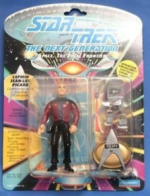 Star Trek 4.5