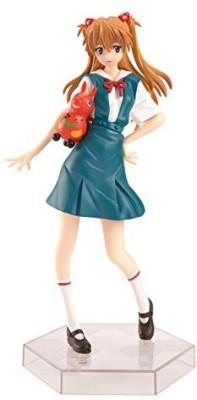 Sega Evangelion Eva ~ Rody Premium With Asuka