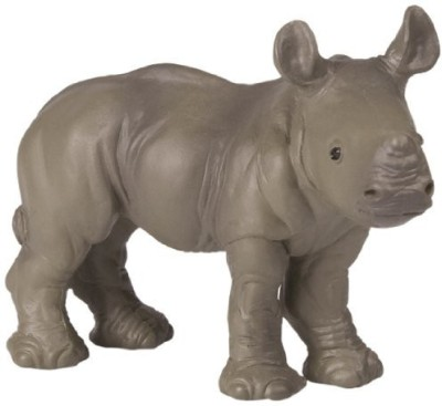 Papo Rhinoceros Calf