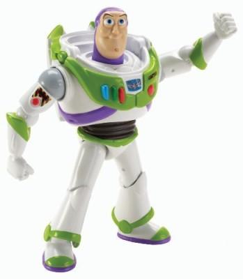 Mattel Disney/Pixar Story Classic Buzz 4