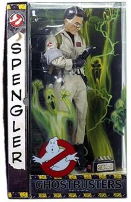 Ghostbusters Mattel 12 Inch Egon Spengler