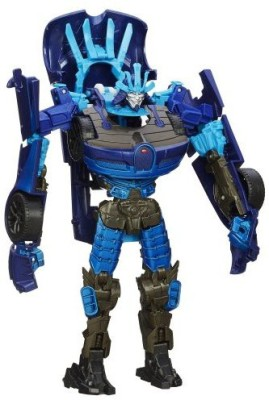 Transformers Age Of Extinction Flip And Change Autobot Drift
