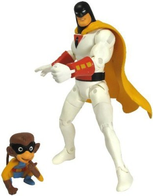 Hanna-Barbera Hanna Barbera Space Ghost & Blip 6