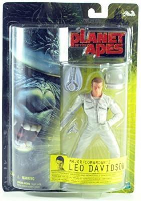 Planet of the Apes Major Leo Davidson