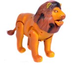 Adiestore Lion Battery Operated Toy Anim...