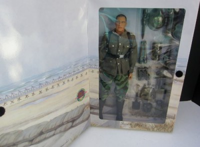 21st Century Toys Ultimate Soldier 21St Century German Infantry Nco Normandy