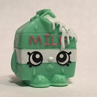 Shopkins 2014 Spilt Milk 075 Season 1 Rare