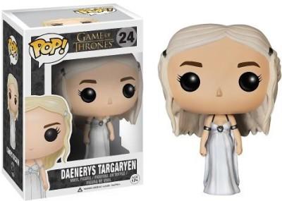 Game of Thrones Daenerys Targaryen In Wedding Dress Funko Pop Vinyl