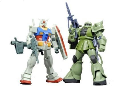 Gundam Gunpla Starter Set (HGUC) ( Model Kits)