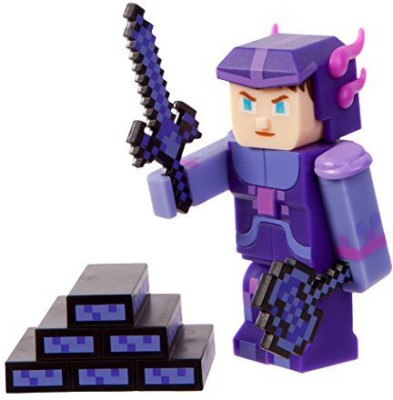 Zoofy International International Shadow Armor with Accessories Action Figure