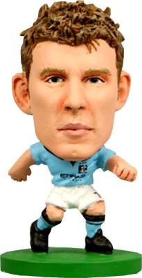 Soccerstarz Manchester City James Milner - Home Kit 2014 Figure