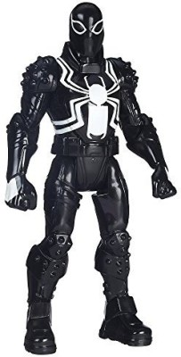 Spiderman Marvel Ultimate Web Warriors Agent Venom Basic