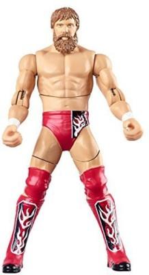 WWE Super Strikers Dual Force Daniel Bryan