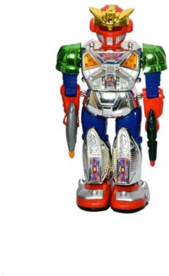 CP Bigbasket Fighter Robo Toy For Kids