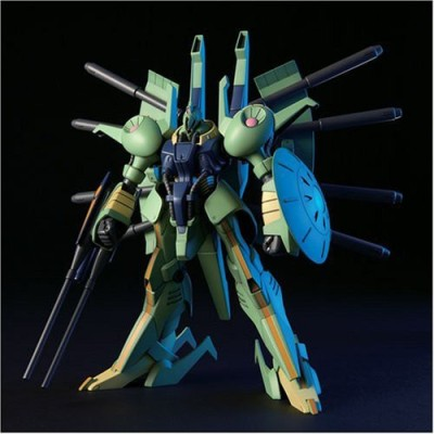 Diamond Comic Distributors Gundam Seed Destiny Palace Athene 1/144 Hguc Model Kit