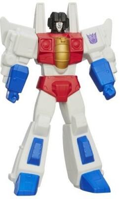 Transformers Prime Titan Warrior Starscream 6 Inch