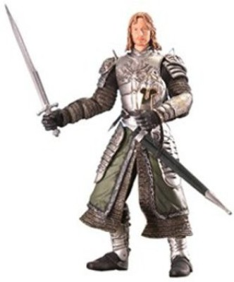 The Lord Of The Rings Lotr Return Of The King Faramir