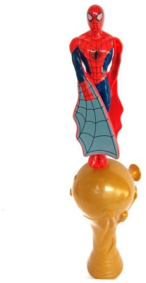 A R ENTERPRISES FLYING SPIDER MAN