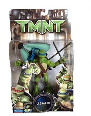 Playmates Teenage Mutant Ninja Turtles Movie Leonardo