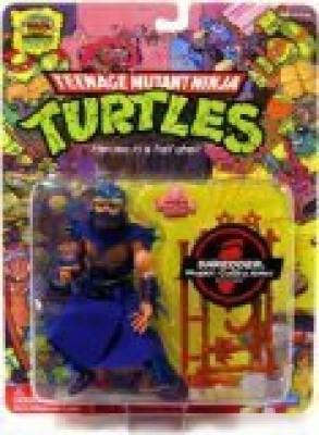 Playmates Teenage Mutant Ninja Turtles 25th Anniversary Action Figure Shredder